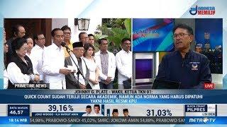 Video Prabowo Sakit, Batal Ketemu Luhut, TKN: Komunikasi dengan BPN Tetap Baik MP3, 3GP, MP4, WEBM, AVI, FLV April 2019