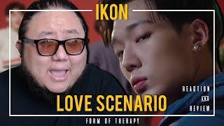 Producer Reacts to iKON