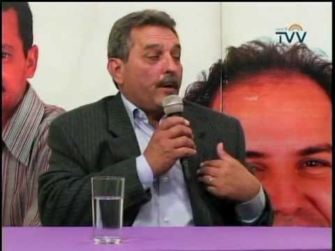 Debate dos Fatos na TVV ed.16 10/06/2011(3/5)