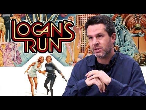 LOGAN'S RUN Remake In The Works - Collider