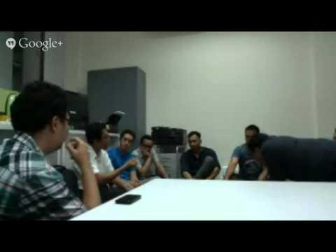 , title : 'Tech Startup 101 by Ikastara Business Community'