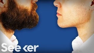 Video Why Some Men Can't Grow Beards MP3, 3GP, MP4, WEBM, AVI, FLV September 2018