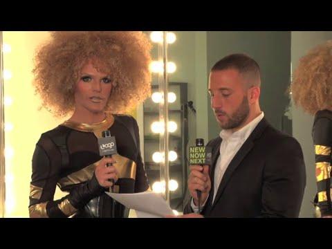 RuPaul's Drag Race Season 4 - Word Association