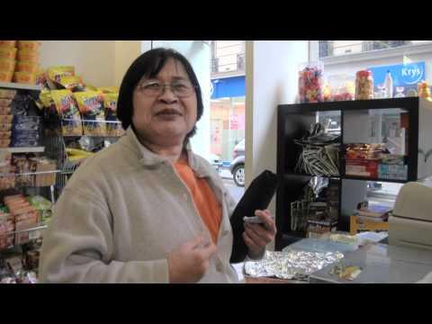 Filipino Domestic Workers in Paris