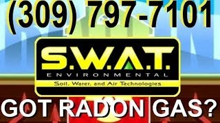 Macomb (IL) United States  city images : Radon Mitigation Macomb, IL | (309) 797-7101