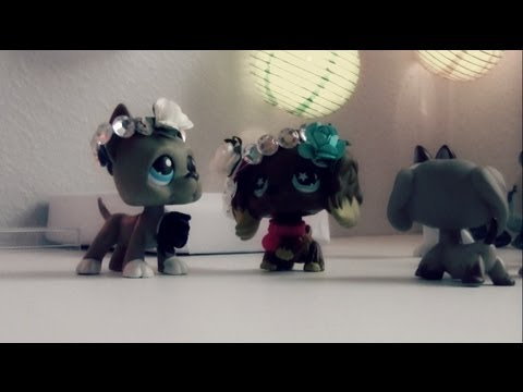"""LPS: Friendly Complications Season 1 Episode 7 """"The Worst Dance Ever"""""""