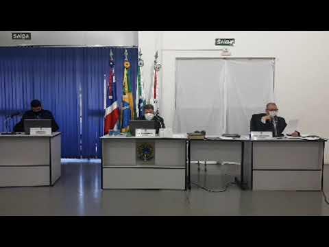 15ª SESSÃO PLENÁRIA DELIBERATIVA ORDINÁRIA DE 2020
