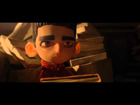 ParaNorman Official Movie Trailer [HD]