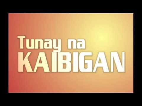 Video Tunay na kaibigan by Fercyval Delos Reyes (Official Lyric Video) download in MP3, 3GP, MP4, WEBM, AVI, FLV January 2017