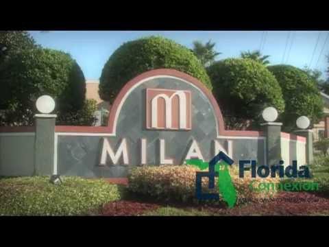 Milan -Florida Connexion