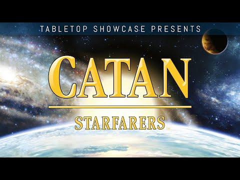 CATAN Starfarers and a CATAN Retrospective