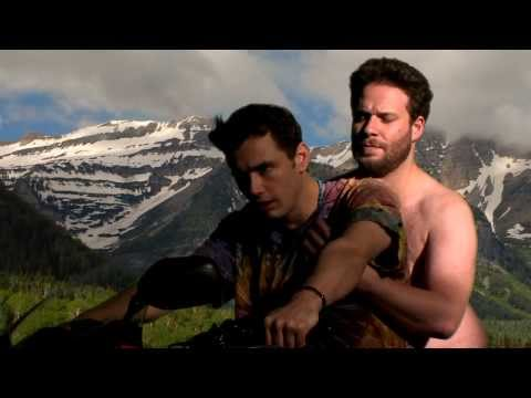 0 James Franco y Seth Rogen parodian a Kanye West
