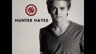 If You Told Me To (Debut Album w/ Lyrics) by Hunter Hayes