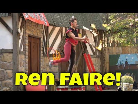 Renaissance Fair Costumes Ideas Video