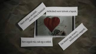 Children of Distance ft. Puskás Peti - Nélküled nem