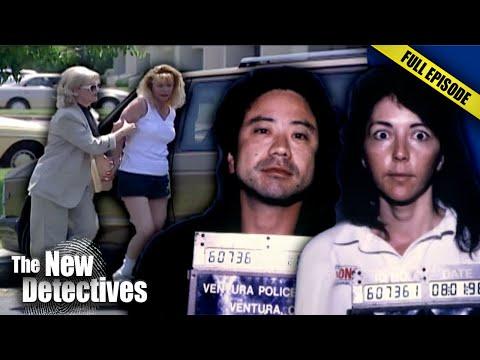 For Love or Money | FULL EPISODE | The New Detectives