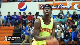 Malik Newman Drops 35 Points in Front of Kentucky Fans @ Marshall County Hoopfest!