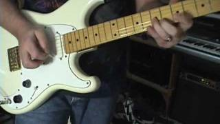 7. 1984 Ibanez RS130 Roadstar II Guitar Review By Scott Grove