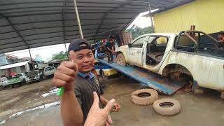 Download Video Part 2: proses evakuasi triton harga 30jt 2014 MP3 3GP MP4