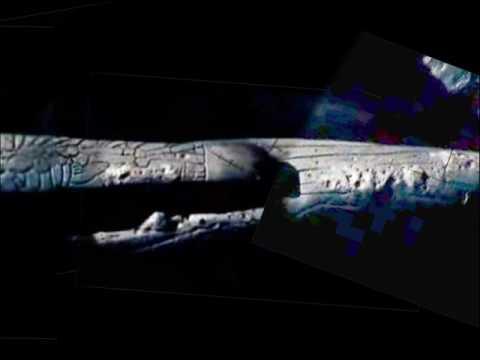 Re: APOLLO 20 ALIEN SPACESHIP ON THE MOON  CSM FLYOVER 8