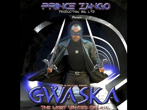 Gwaska New Hausa Movie HD