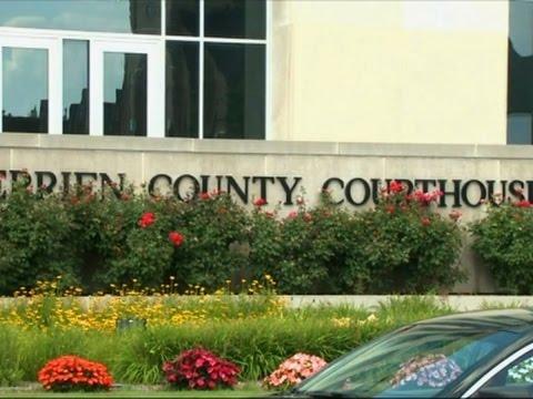 Sheriff: Escape Bid Led to Courthouse Shooting