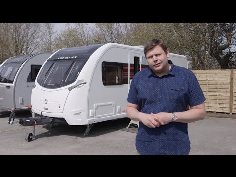 The Practical Caravan Sterling Elite 560 review