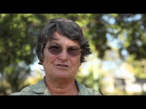 BushTV After the Flood Community Storyteller Margaret Pengelly