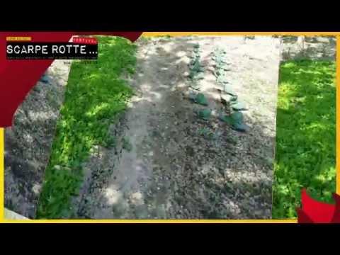 HERMAN MEDRANO - Scarperotte2015 - Resistenza è...