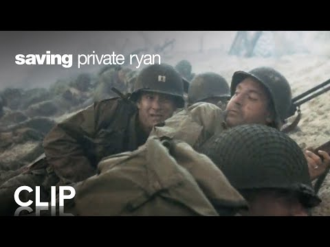 Saving Private Ryan (1998)   (1/3)   Who's In Charge