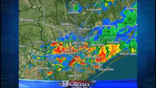Mega Doppler Timelapse 5-11 & 5-12-12 Part 2 (1151pm-701am)