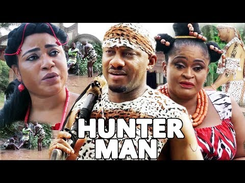 HUNTER MAN SEASON 1&2 (YUL EDOCHIE) 2019 LATEST NIGERIAN NOLLYWOOD MOVIE