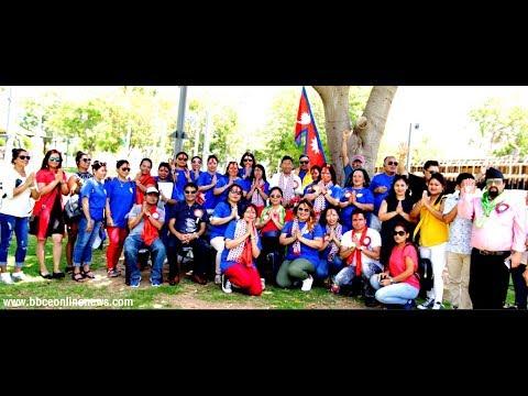 (नमस्ते नेपाल हातेमालो समाजिक संस्था इजरायलको  वार्षिकोत्सव ..31 min)