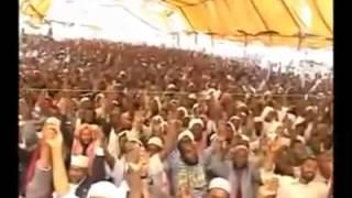 Ethio Muslim Allahu Akbar Unty Nashiida