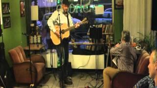Video Petr Brousil - záznam z HP ( 4. díl Hudební palety)