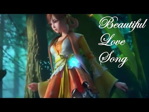 Most Beautiful Love Song Video Animated