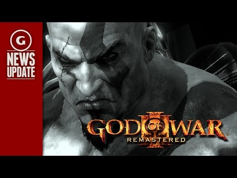 God of War PS4 Playstation 4