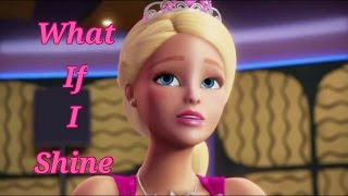 Nonton Barbie Rock N Royals What If I Shine Music Video Film Subtitle Indonesia Streaming Movie Download