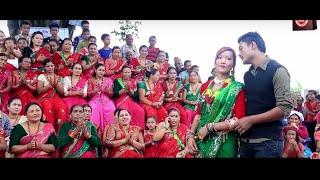 Pohorko Teejaima by Aarati Khadka & Bishnu Khatiwoda