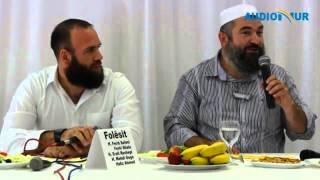 Këshillë Dhëndrit - Hoxhë Ferid Selimi