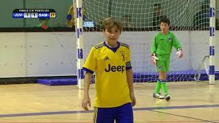 Video U11 Juventus 1 - 2 Sampdoria  Finale 3°/4° posto MP3, 3GP, MP4, WEBM, AVI, FLV Agustus 2018