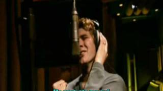 Westlife videoklipp My Love (Studio Version)