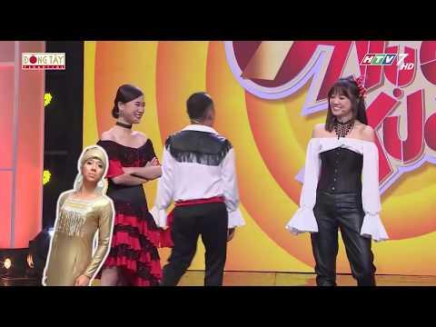 7 Nụ Cười Xuân | Tập 13: Hari Won bán đứng Trấn Thành trên sóng truyền hình - Thời lượng: 2:04.