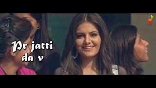 Video Jatti Da Khyaal lyrics video by Jimmy kaler MP3, 3GP, MP4, WEBM, AVI, FLV Januari 2019