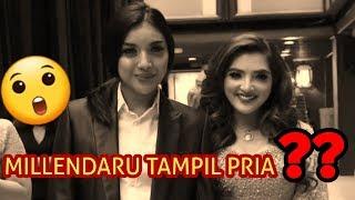 Download Video ASHANTY DAN MILLENDARU AKRAB DI KONDANGAN MP3 3GP MP4