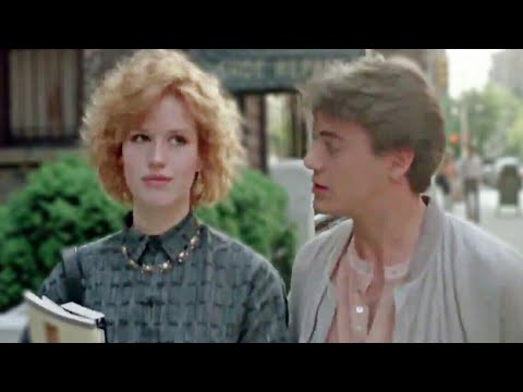 Scene : You're the most Exotic women | The Pickup Artist | 1987.