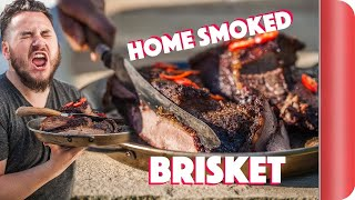 Want to watch Jamie play around with a bunch of barbeque/smoking equipment he doesn't know how to use? To our surprise, he...