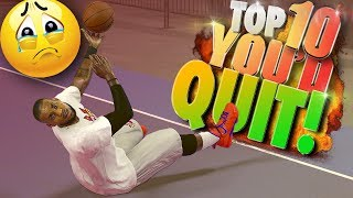 """NBA 2K17 Top 10 Plays Of The Week. Highlights & Funny Moments. Trick Shots That would make You Quit on the Spot. VOTE HERE: http://www.strawpoll.me/13500405★MyPlayer 6'8 190lb Point Forward SF★★JumpShot -  Release #91To Send In A Clip For The Top 10 Plays: Email: ShakeDownTop10@Yahoo.comHow To Send In A Clip! PS4 Users: Use Share Factory & Upload to YouTube """"Unlisted""""XB1 Users: Get the YouTube App & Upload to YouTube """"Unlisted""""To Submit your clip on YouTube:1. Upload an HD clip Unlisted (instead of Public or Private)2. Title it """"(Your Name) for ShakeDown2012's Top 10"""" ex: """"Tim for ShakeDown2012..."""" Specify Top 10 Dunks, Blocks, Crossovers etc.3. You can submit more than one HD clip4. Remove the Circle by Holding LB & RB (L1 or R1) in instant replay5. Send the Clip to ShakeDownTop10@yahoo.com TIP: Play it in Regular Motion. TIP: Show at least 3 angles.TIP: PS4, XB1 or PC only.TIP: No cell phone or camera captured footage.TIP: No Montages Please. Separate your clips. ★★Subscribe★★http://www.youtube.com/user/ShakeDown2012★ ShakeDown2012 daily on Twitter★http://twitter.com/ShakeDown2012★ ShakeDown2012 daily on Twitch★http://www.twitch.tv/ShakeDownXL★ ShakeDown2012 - Xbox One★ ShakeDownXL - PSN★ ShakeDownXL - Steam"""