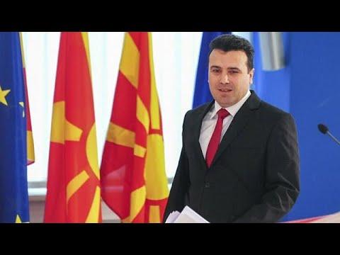 Ζάεφ: Τρία από τα επτά θέματα της διαπραγμάτευσης για το ονοματολογικό έχουν κλείσει…