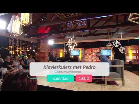 Klavierkuiers met Pedro | Heinz Winckler